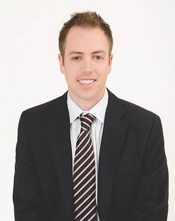 Jason Scherr